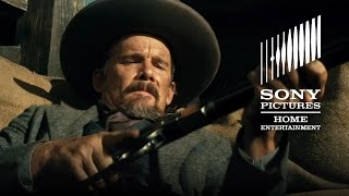 The Magnificent Seven: Now on Blu-ray