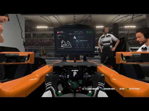F1 2016 04 10 2017   Abu Dhabi