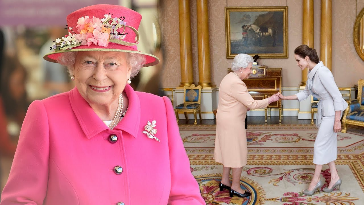The Queen: 8 things you should NEVER do when meeting Her Majesty image