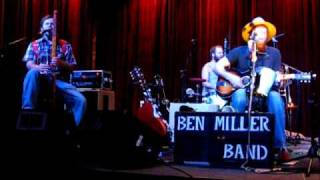 """Ben Miller Band - """"Come Together"""" @ The Adelphia"""