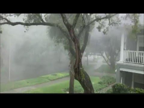 Deuce - Tornado Touches Down In Madeira Beach
