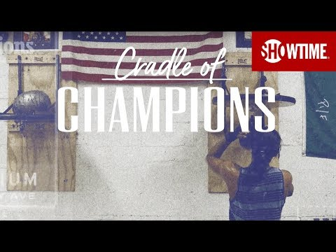 Cradle of Champions Official Trailer   Premieres Sept. 21 on SHOWTIME