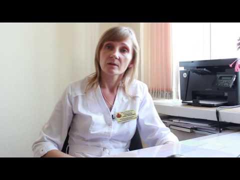 Женская консультация - презентация