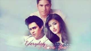 Everyday I Love You Starring Enrique Gil and Liza Soberano