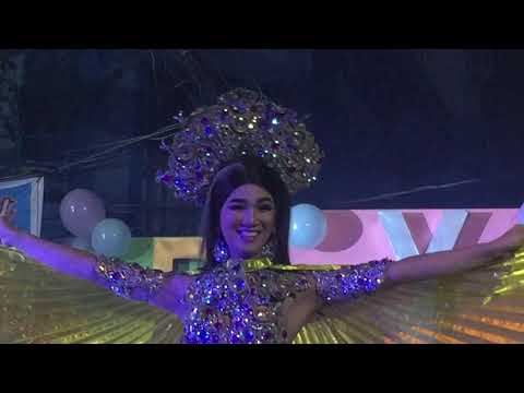 Miss Gay 2018 @ Back Side Mandaluyong City