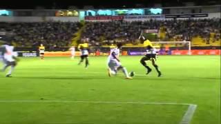 Criciúma 3x1 Atlético Mineiro - Campeonato Brasileiro 2014