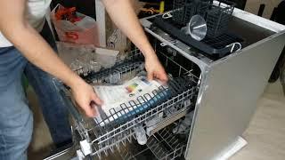 ОНЛАЙН ТРЕЙД.РУ Посудомоечная машина Kuppersberg GL 4588