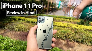 iPhone 11 Pro Review in Hindi (2020) | iPhone 11 Pro After 7 Months