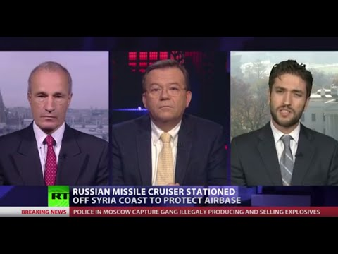 CrossTalk: Reckless Turkey