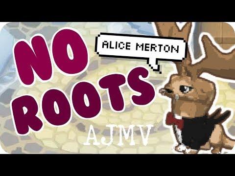 No Roots   AJMV