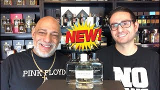 NEW Gentleman Givenchy Cologne REVIEW with Redolessence + GIVEAWAY (CLOSED)