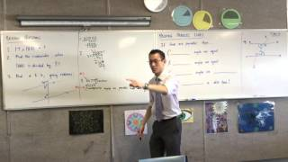 Proving Parallel Lines (1 of 2: Reviewing Multiplication, Division and Parallel Line Angles)