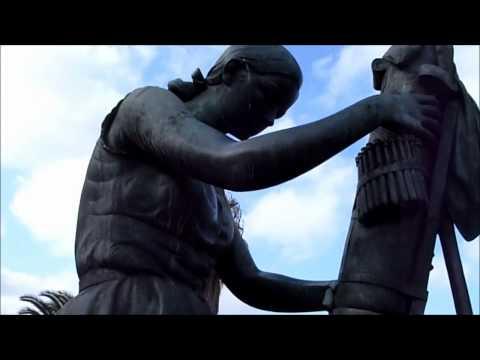 Monument a la Puntaire