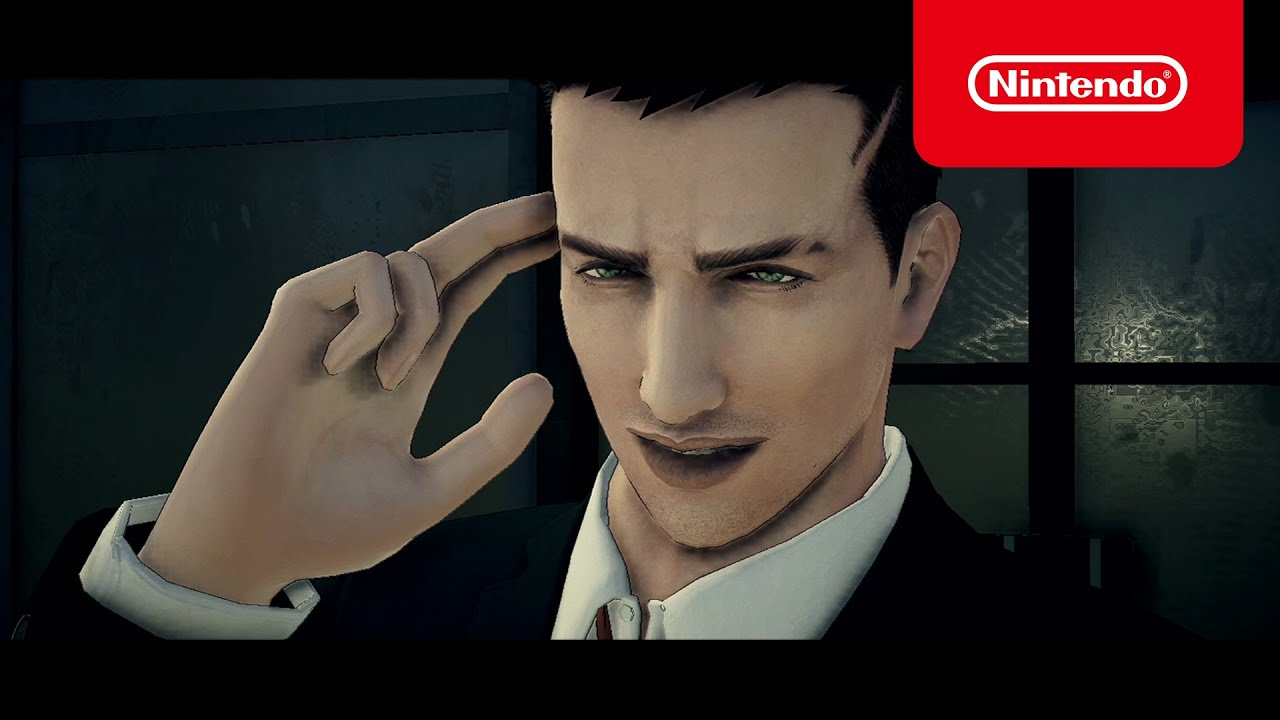Out now – Deadly Premonition 2: A Blessing in Disguise (Nintendo Switch)