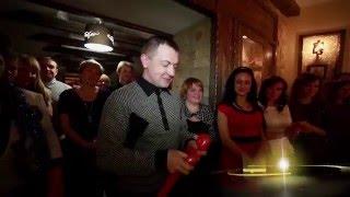 Корпоратив Новогодний 2013 Ресурс histudio com ua Фильм