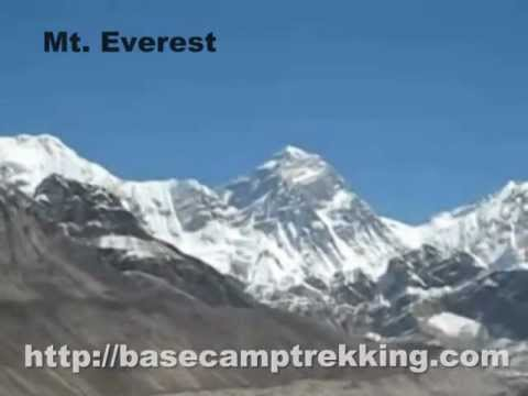 the commercialization of the worlds highest peak everest Mount everest reaches more than 29,000 feet above sea level facts, location and height of world's highest mountain.