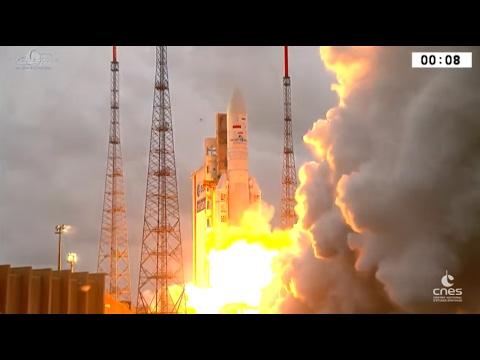 Vol Arianespace VA 235