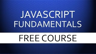 Javascript Tutorial For Beginners - Free JS Course - Web Development Tutorial