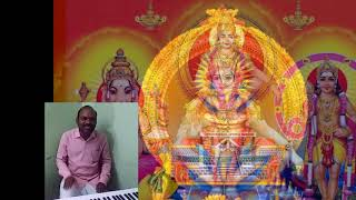 Cover images Lord-Ayyappan samy poojai songs... TAITAL TV