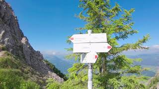 Bergtour zum Rubihorn