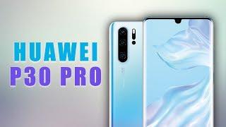 Huawei P30 Pro Ön İnceleme: Teknik ÖZellikleri Ve Fiyatı: Beklentiyi Karşılayamadı