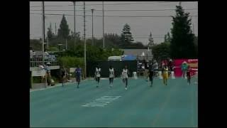 TBT: Allyson Felix sets national prep record in 200M at 2003 CIF Meet