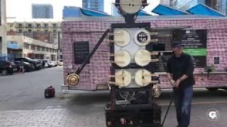 Impressions from SXSW 2018 Sixth Street