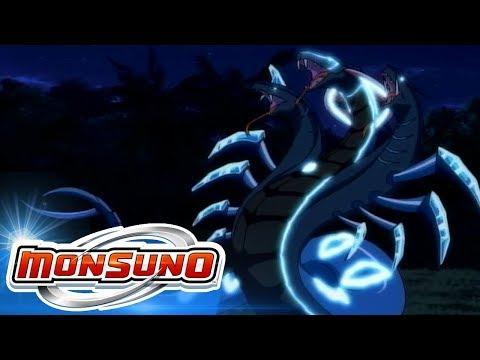 Monsuno | The Best of Glowblade