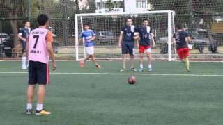 Alp Bilge Arslan - İzmir United Maçın golü / İZMİR / iddaa Rakipbul Ligi 2015 Açılış Sezonu
