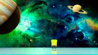 The Spongebob Movie Sponge Out of Water Time Travel