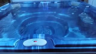 Diesel Heated hot tub project - Work in progress