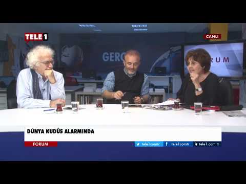 Forum - Ayşenur Arslan (6 Aralık 2017) | Tele1 TV