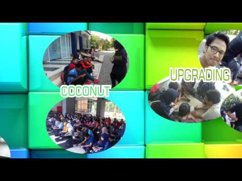 Student English Society (SES) Video Profile