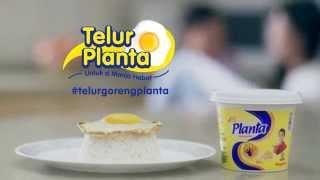 Resepi Telur Goreng Planta...