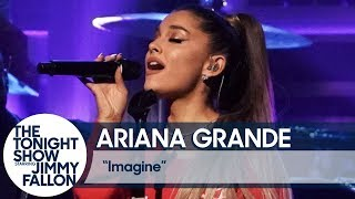 Ariana Grande: Imagine Video