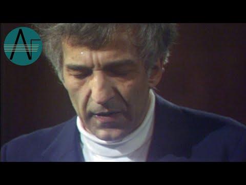Vladimir Ashkenazy: R. Schumann - Papillons Op. 2