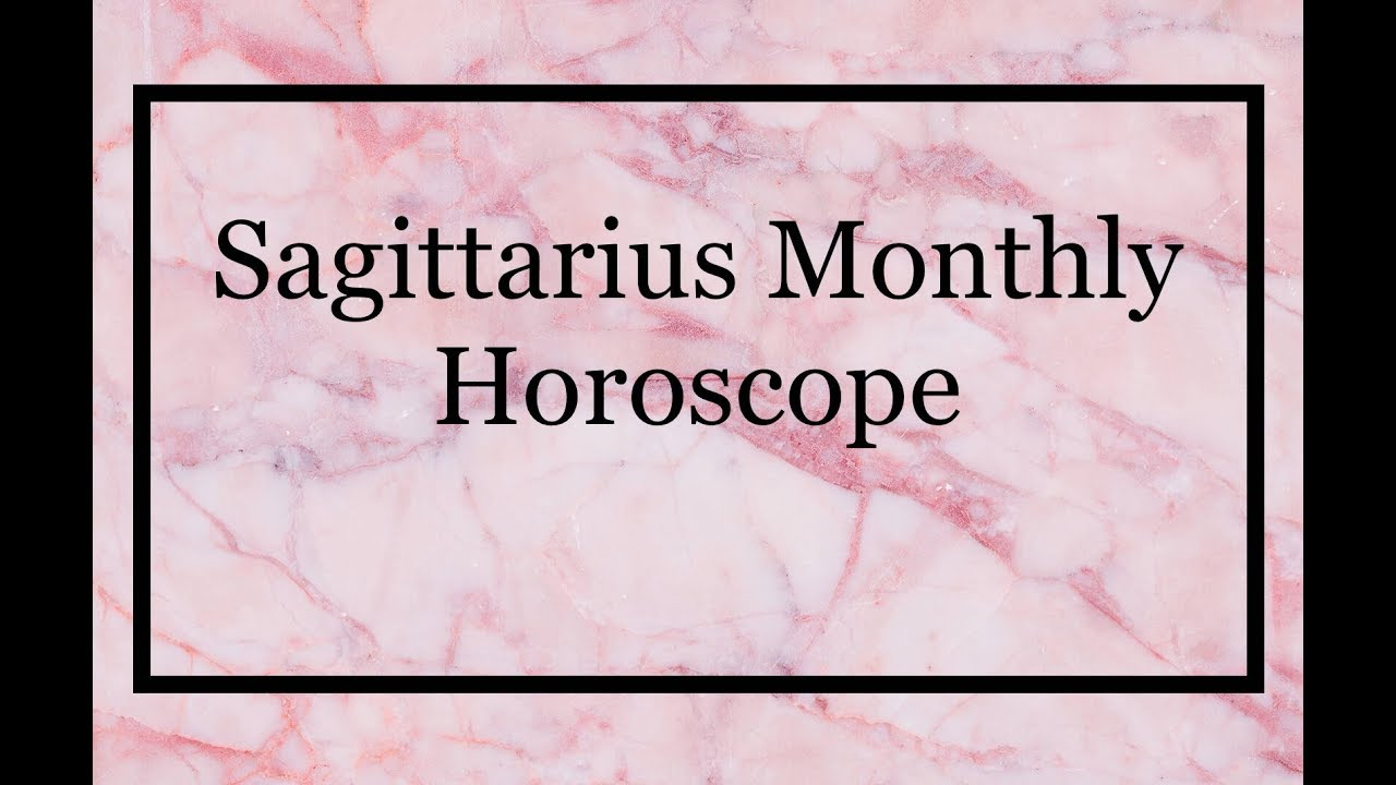 SAGITTARIUS Love Horoscope For July 2019 - They Want You Back But You Are  Already Moving On