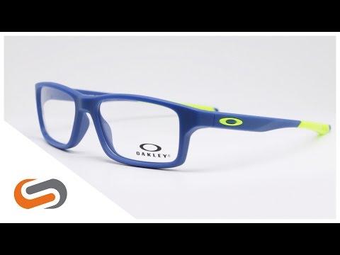 Oakley Crosslink XS Review   SportRx