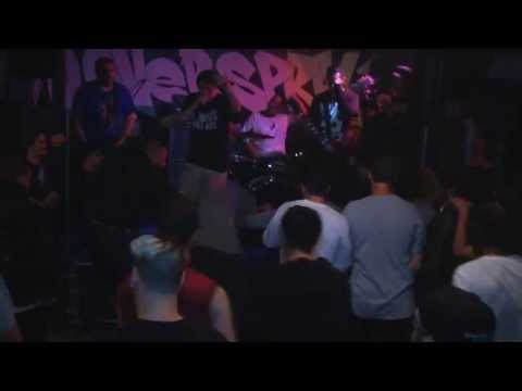 Vice - Record Release Show - Art Cypher Staten Island 2013