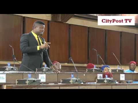 ENUGU LAWMAKER, CHIMA OBIEZE BLASTS NORTHERN YOUTHS FOR ASKING IGBOS TO LEAVE REGION CityPost TV