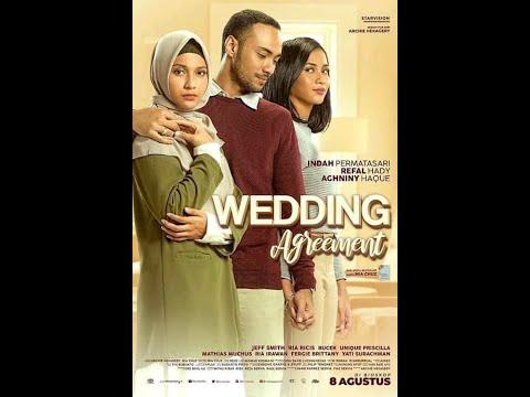 FILM INDONESIA TERBARU 2019 - 2020 WEDDING AGREEMENT (please Baca Desk)