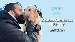 Addestrare la felicità ☕️ #MUVIBar con Giuseppe Loiacono