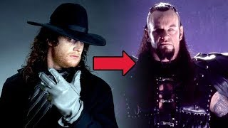 10 Insane Wrestling Gimmicks That Morphed To Another Level