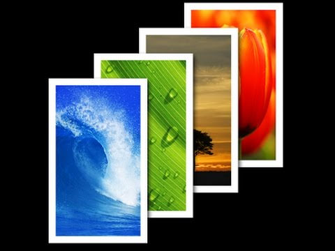 Backgrounds HD OGQ Free Wallpapers Mobile App