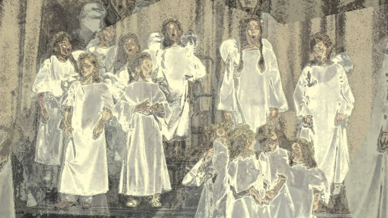 """""""GLORIA IN EXCELSIS DEO"""" Christmassong by ROELEKE - YouTube"""