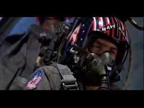 Top Gun - Maverick Vs Jester