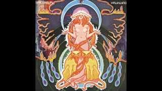 Hawkwind - Earth Calling/Born To Go