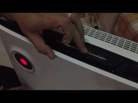 Air Purifier Coway Lombok 2