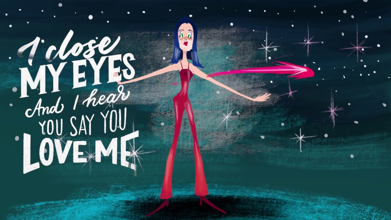 Jessie J This Christmas Day.Jessie J This Christmas Day Official Lyric Video