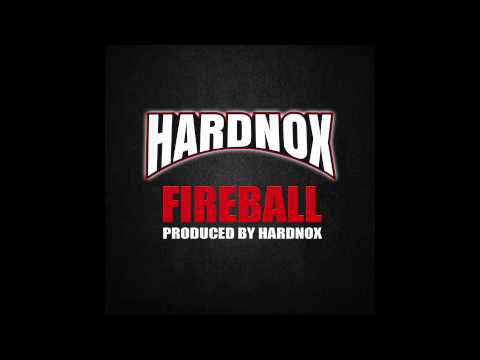 HardNox  Fireball  Audio